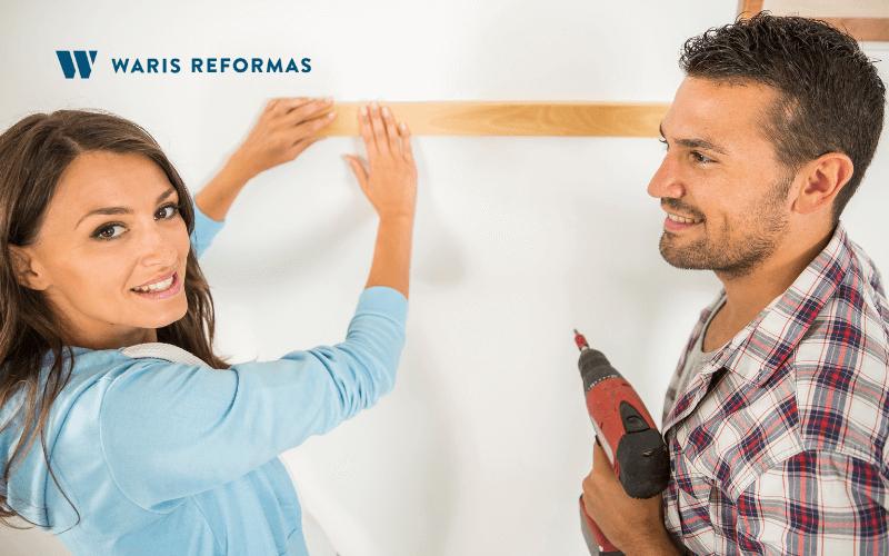 reformas mas habituales en las viviendas