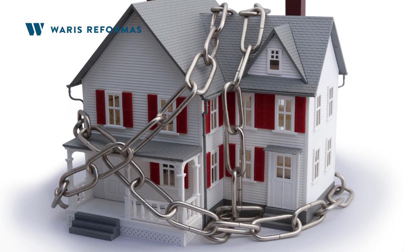 seguridad casa rejas persianas