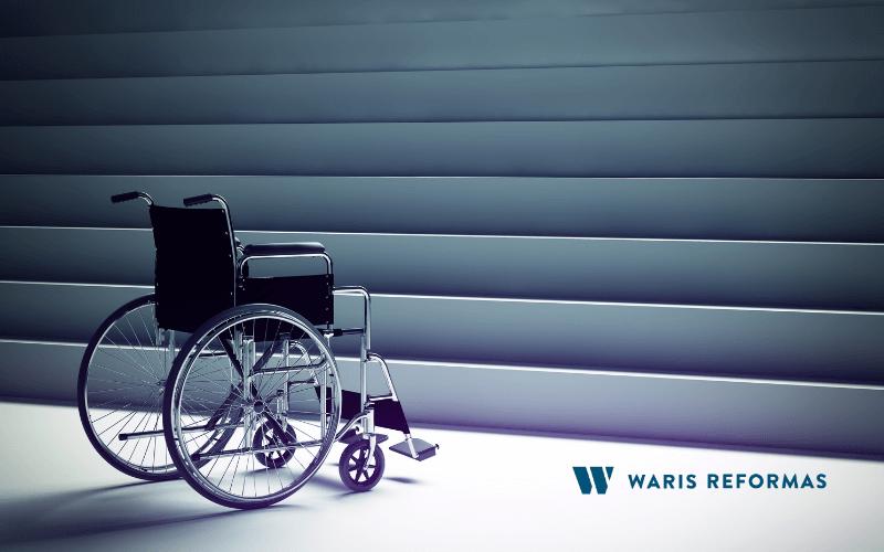Requisitos para ayudas discapacidad