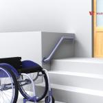 adaptar casa para minusvalidos y sillas de rueda