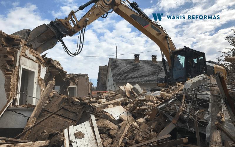 construir o reformar una casa